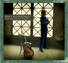Jim Lauderdale CD Cover